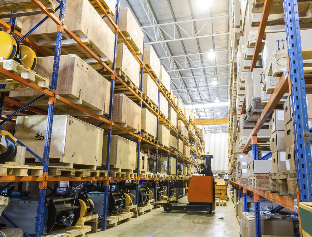Inventory Financing  Liquidity within your inventory secures the funding required for financing your operations.