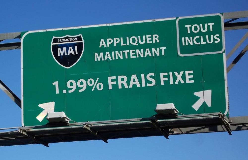 Affacturage frais fixe 1.99%
