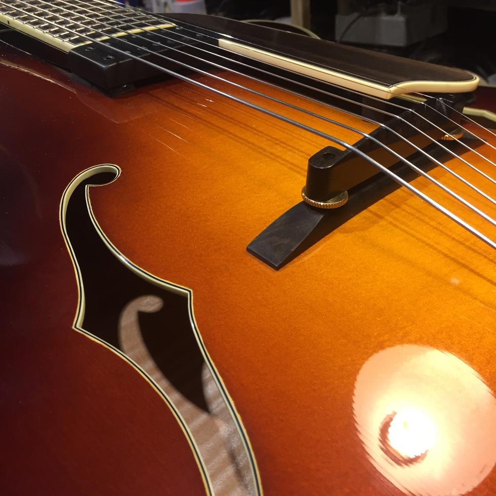 Eastman 7 string