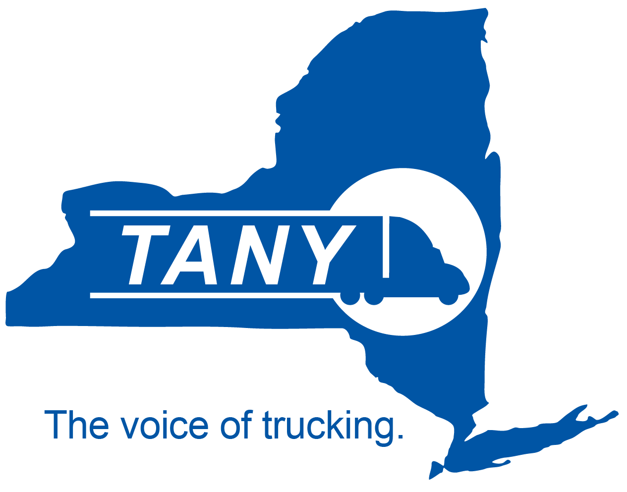 Trucking Association of New York