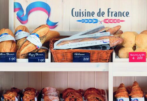 g - cuisine de france 1 — jhp