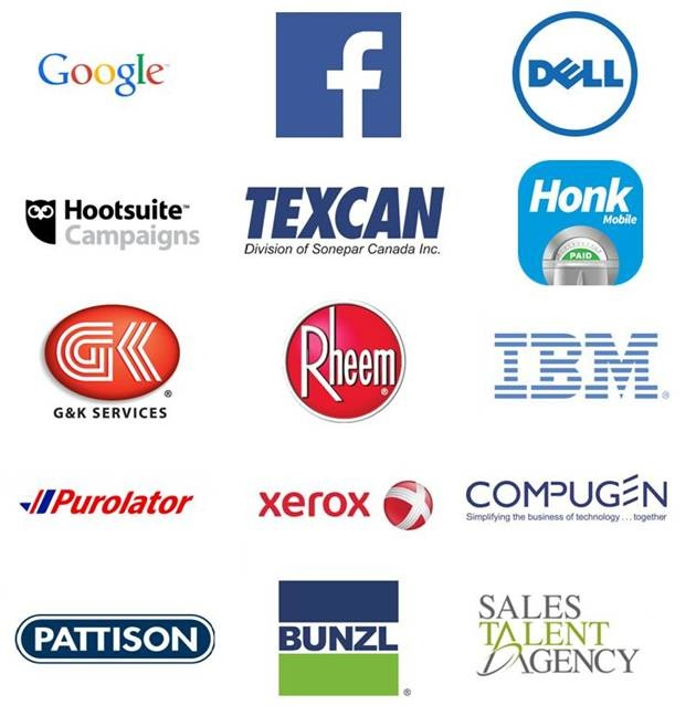 Logo - Companies