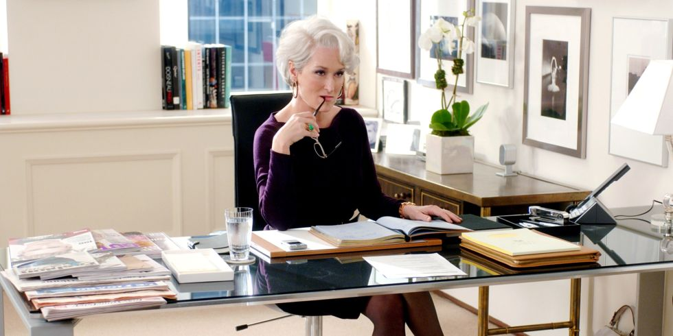 While not all bosses will be as hard to impress in an interview as Miranda Priestly in the Devil Wears Prada; preparation, dress code, timing and post interview follow-ups will set you up for success.