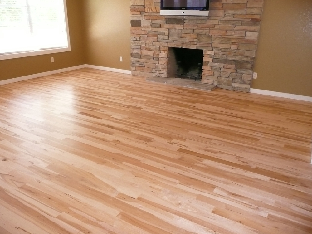 Quality flooring products in Ohio