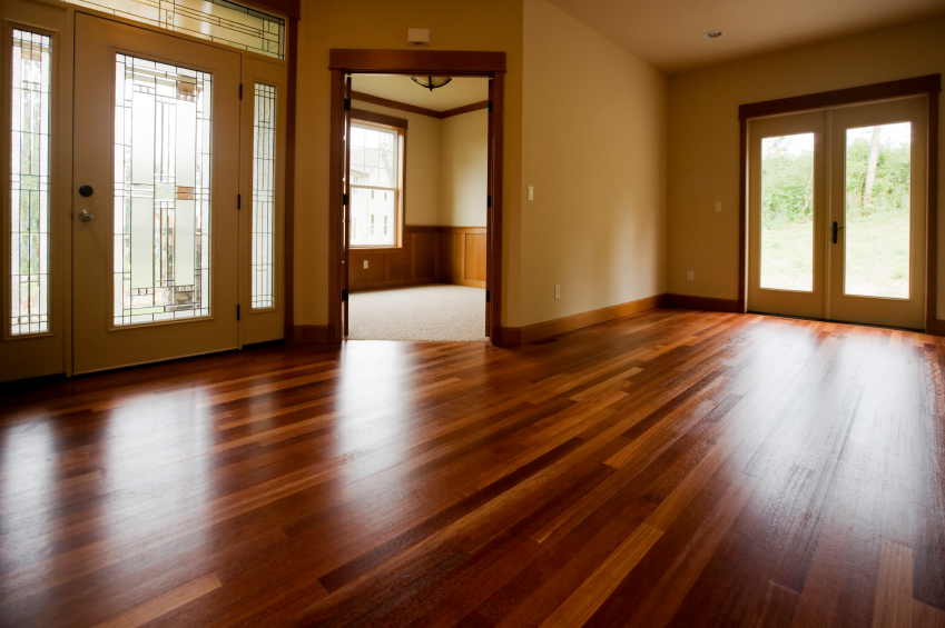 Quality flooring seller in Ohio