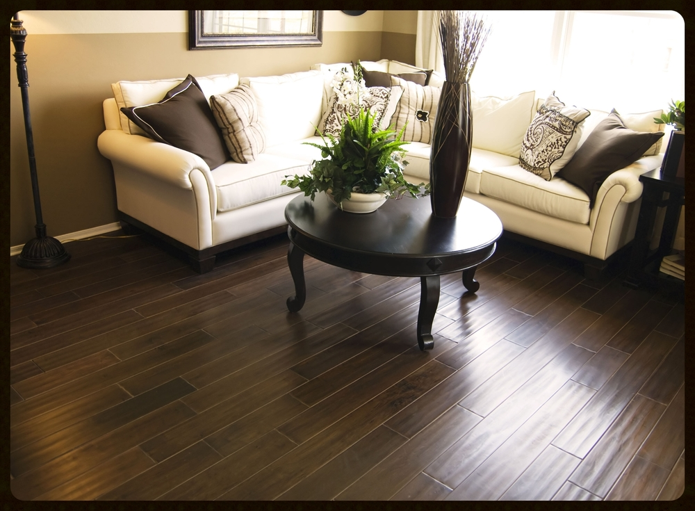 Quality Hardwood Flooring Materials in Ohio