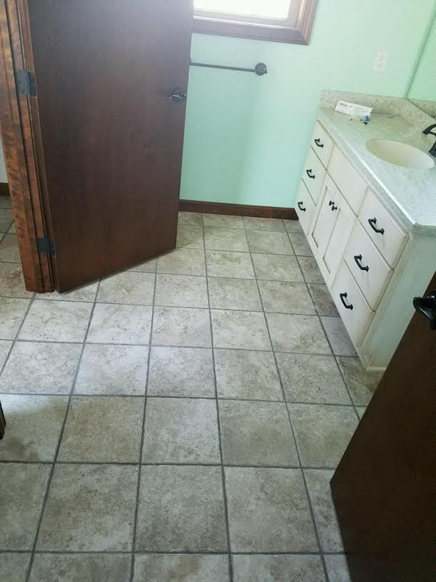 Quality tile materials in Ohio
