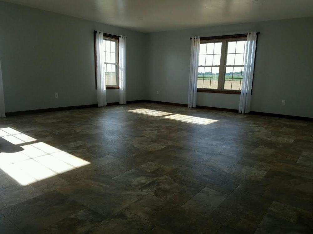 vinyl flooring seller in Wayne County