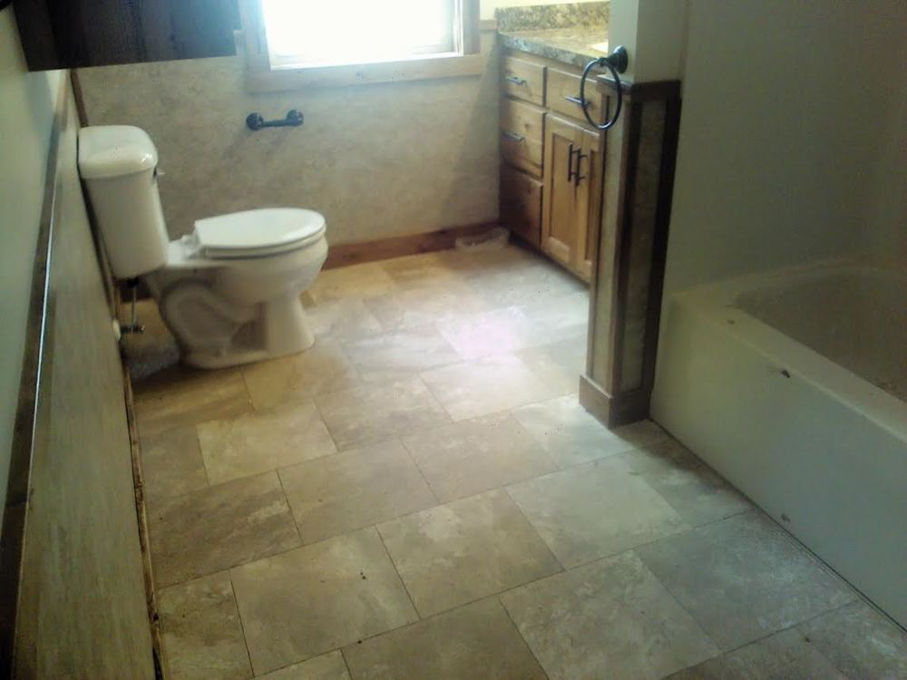 Quality vinyl flooring seller in Ohio