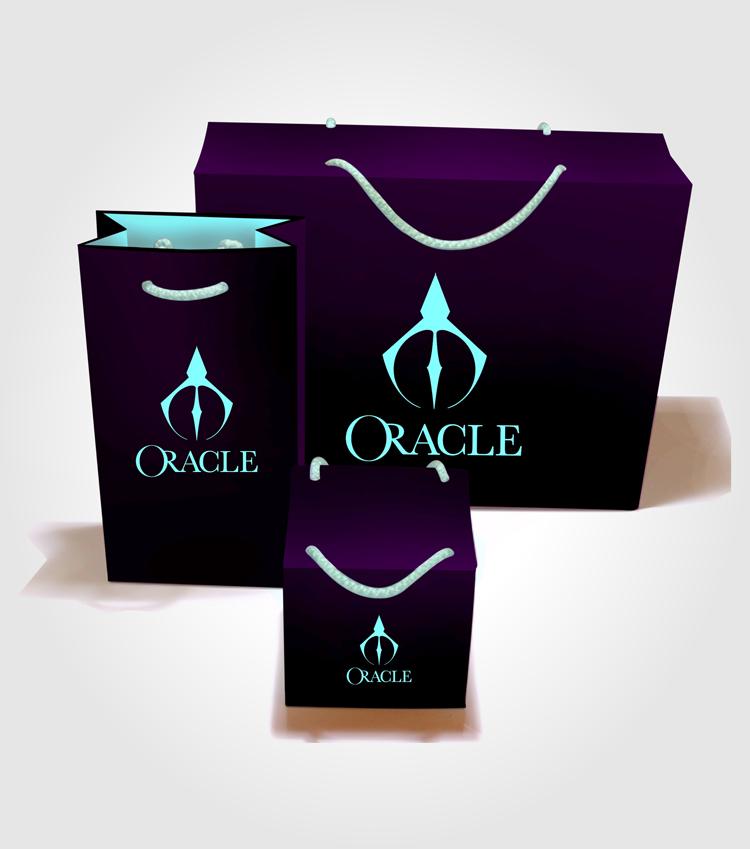 Oracle Bags