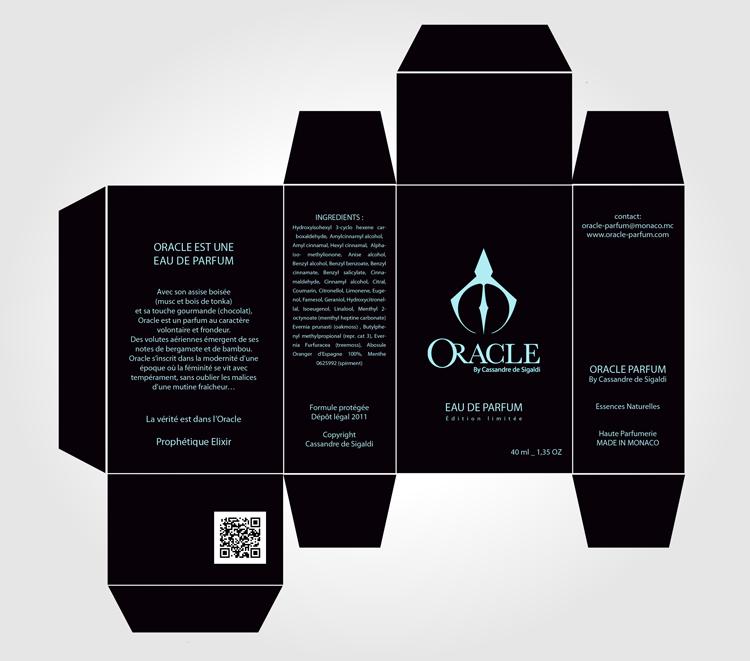 Oracle box