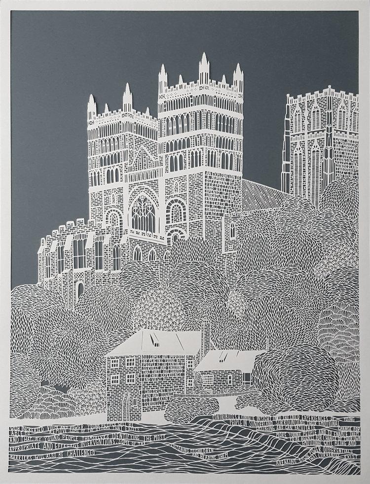 Cathédrale de Durham