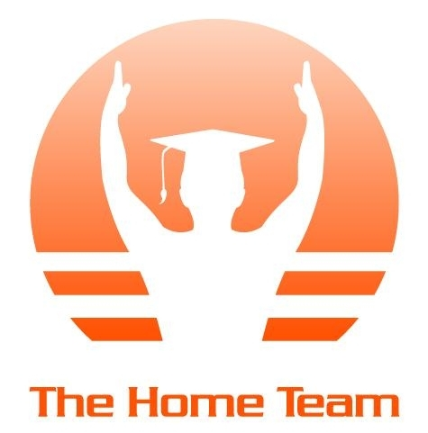 THE HOME TEAM - MIAMI -