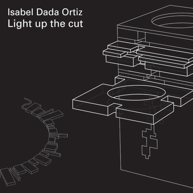 Foulard  Light up the Cut  Isabel Dada-Ortiz