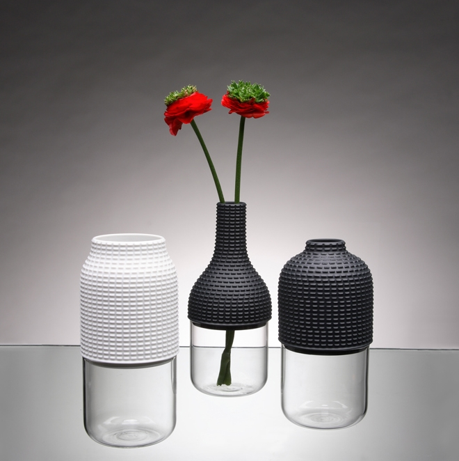 Chapeaux Pour Vase   Guillaume Delvigne   Collezione In Dust We Trust