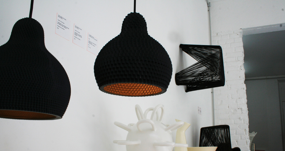 Lampe  72DPI, Lampe 144DPI Guillaume Delvigne Hyperlocal Exhibition,Rennes