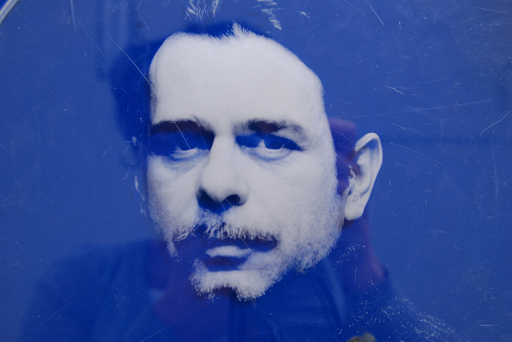 Maurizio Meroni Industreal founder