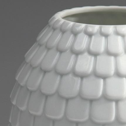 Vase Ecaille   Vautrin, Delvigne   Vases Textures Collection