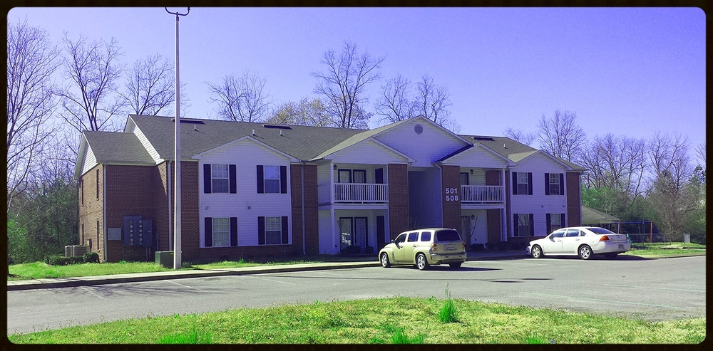 Whitehall Cove Apartments - Jackson, TN — Emerald Housing Partners