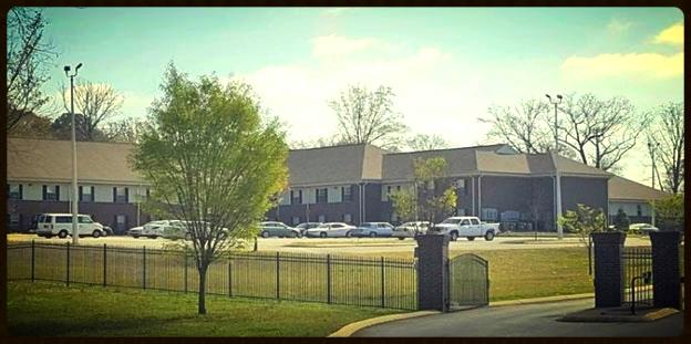 Madison Place Senior Apartments - Jackson, TN — Emerald Housing Partners