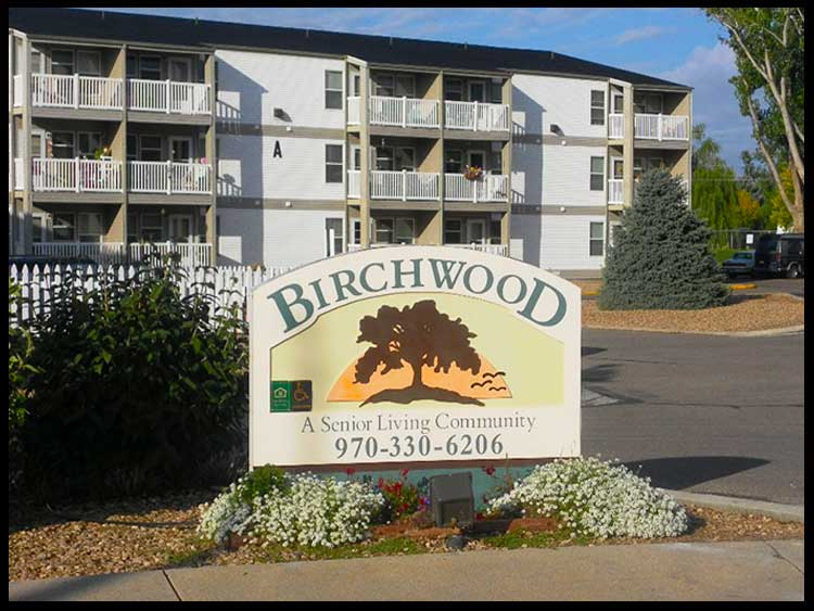 Birchwood Manor Apartments - Greeley, CO — Emerald Housing Partners