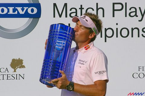 Volvo World Match Play Championship (2011)