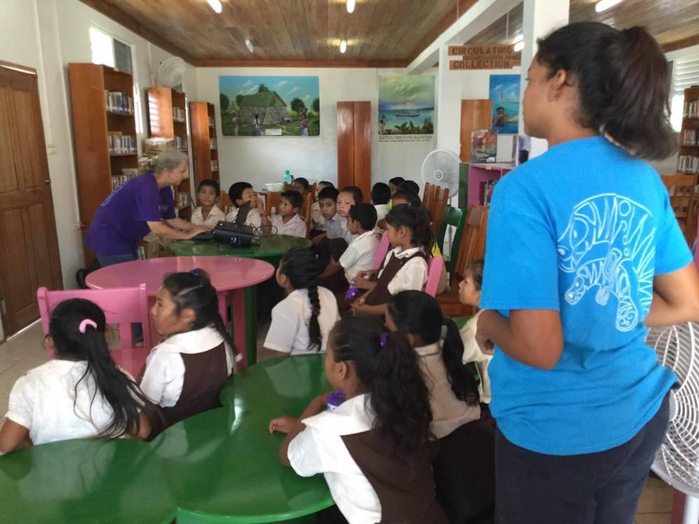 Education & Outreach