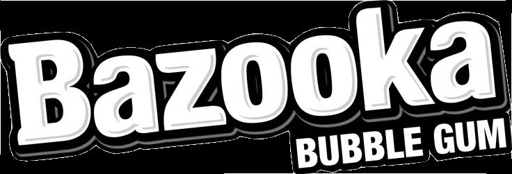 Bazooka Logo BW.png