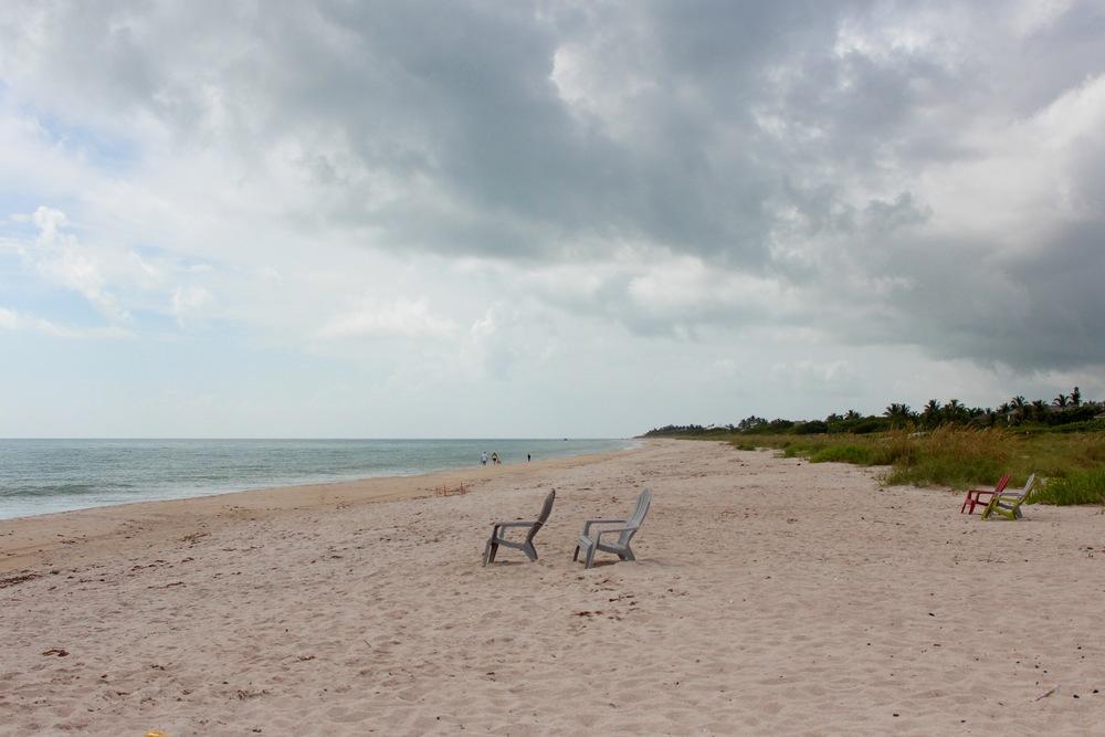 Vero Beach scene