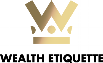 Wealth Etiquette Logo