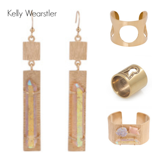 Kelly Wearstler jewelry