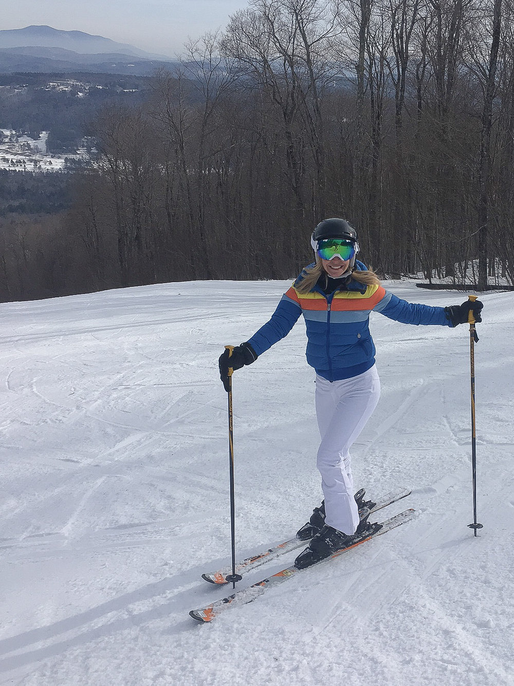 The BEST Ski Jacket Ever / Flattering Ski Pants Under $200