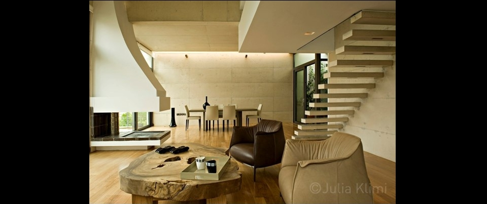 Private residence in Voula, Athens