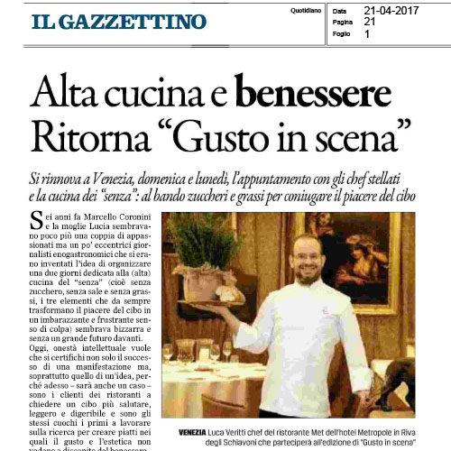 "<p><strong>IL GAZZETTINO</strong><a href=""/s/GustoInScena-IlGazzettino.pdf"" target=""_blank"">Download</a></p>"