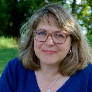 Rev. Dr. Diana Butler Bass