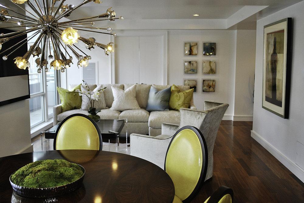 Wonderful Alison Baker Interior Design