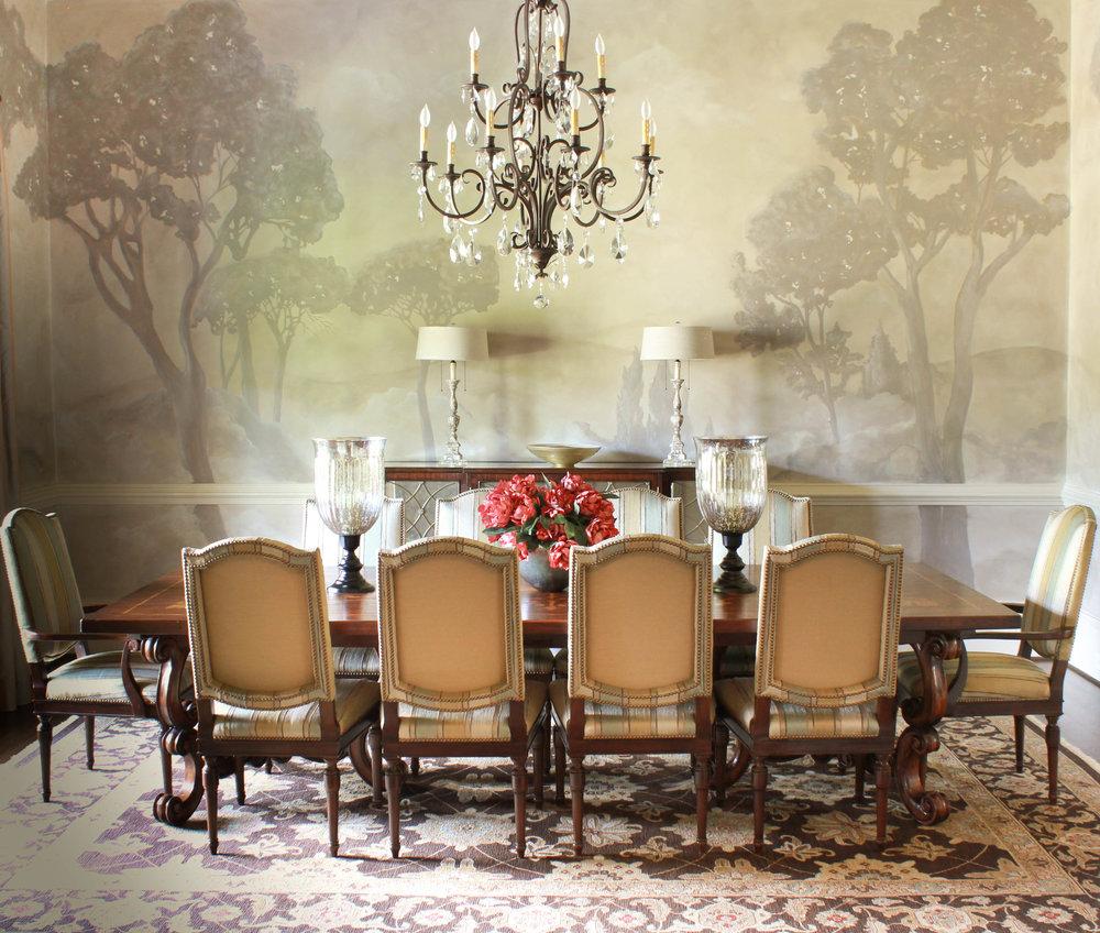 Nice Alison Baker Interior Design