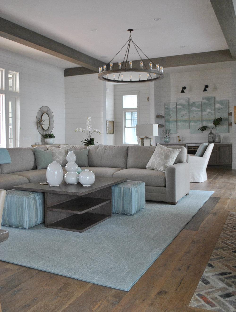 Alison Baker Interior Design