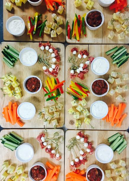 canapes and crudite.jpg