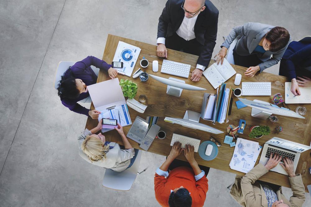 Developing user insights   into smart ideas.    Meet The Team >
