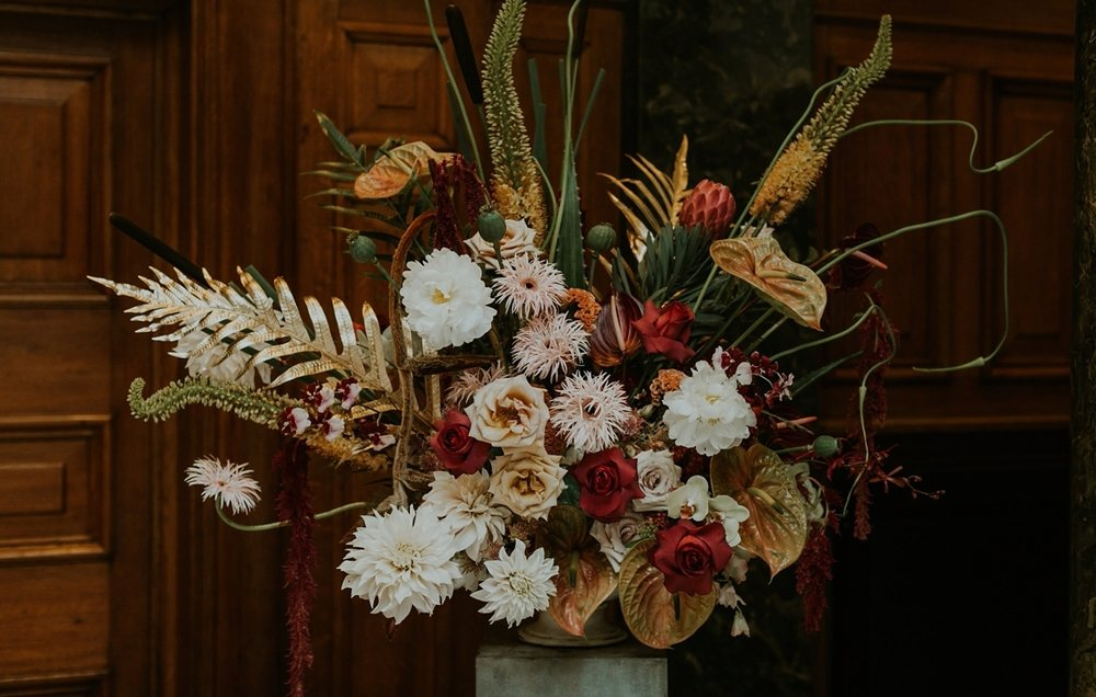 Palais Flowers