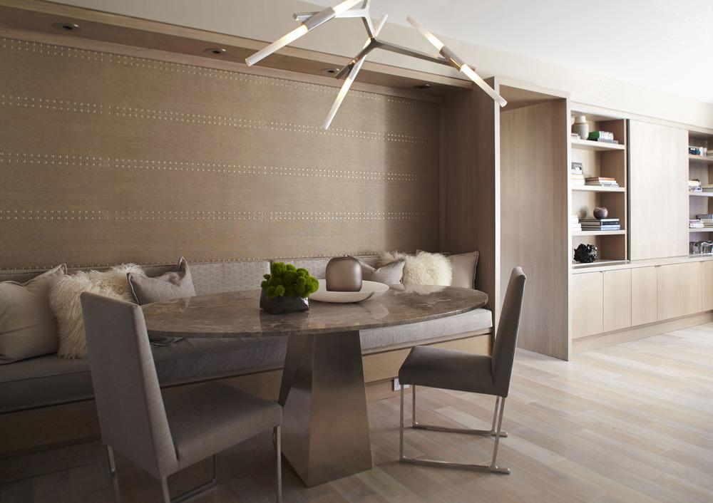 New York Interior Designer Architect