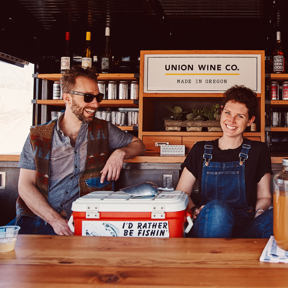 DIY BUSINESS TIPS WITH UNION WINE CO.