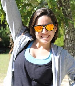 Isabella de Castro (Isa) ISABELLA ESTUDIA MERCADEO EN FLORIDA INTERNATION AL UNIVERSITY. COMENZO EN GUAIKINIMA EN EL 2011 COMO CIT, LUEGO COMO GUIA HASTA EL 2014, COORDINADORA DE PROGRAMACION EN EL 2015 Y COORDINADORA DE CAMPISTAS EN EL 2016 LOGRANDO SIEMPRE LOS MEJORES RESULTADOS Y COMPROMETIDA 100% CON LA TEMPORADA. ISABELLA ES UN EJEMPLO DE CONSTANCIA PARA GUAIKINIMA Y NOS ESTARA APOYANDO COMO COLABORADORA PARA VIVIR LA MAGIA DE GUAIKINIMA EN CUALQUIER MOMENTO.