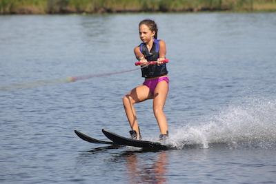 Ski de Agua