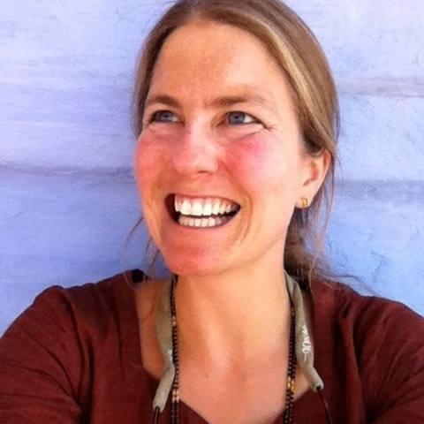 Ellie Chikkaraju: SNAP Coordinator
