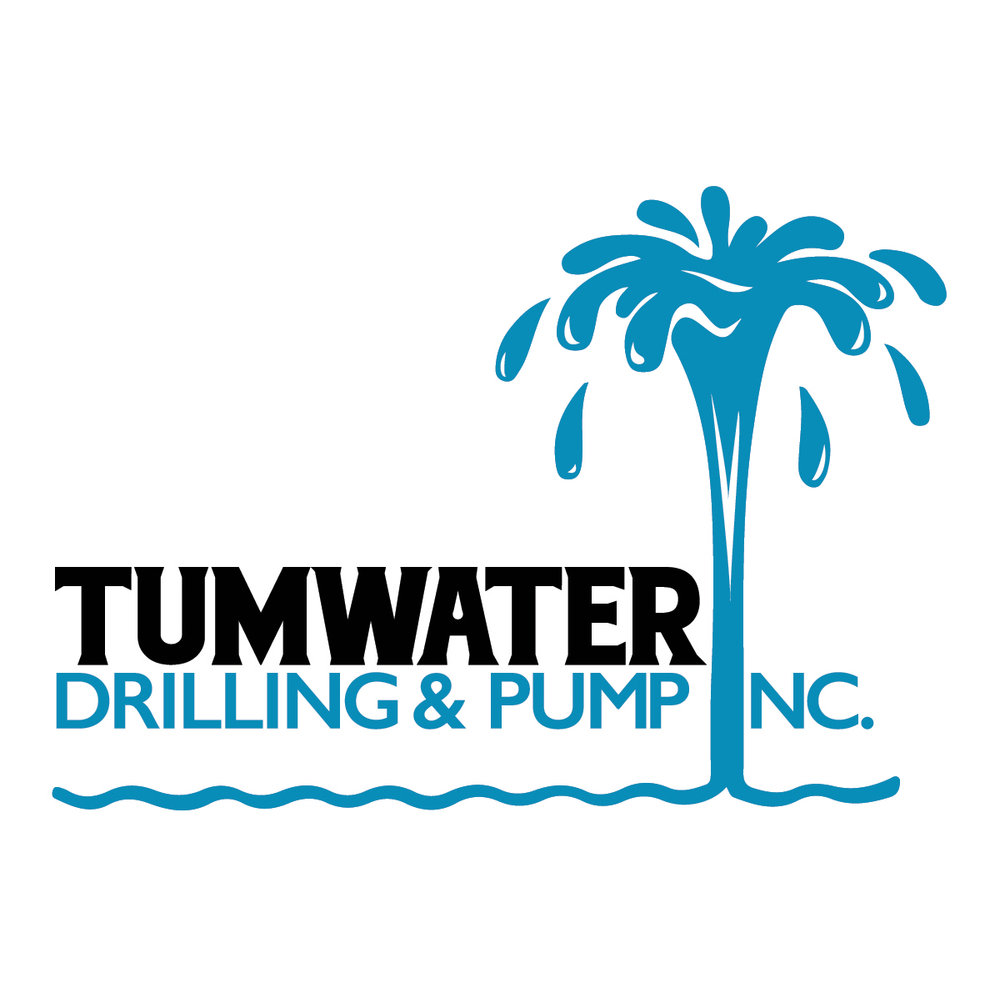 Tumwater Drilling and Pump Inc. - 2017 Title Sponsor