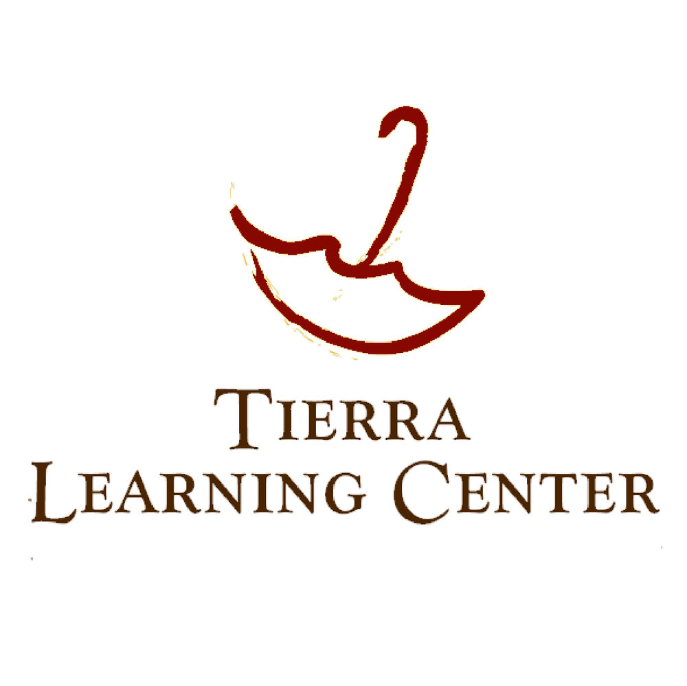Tierra Learning Center - Veggie Volunteer