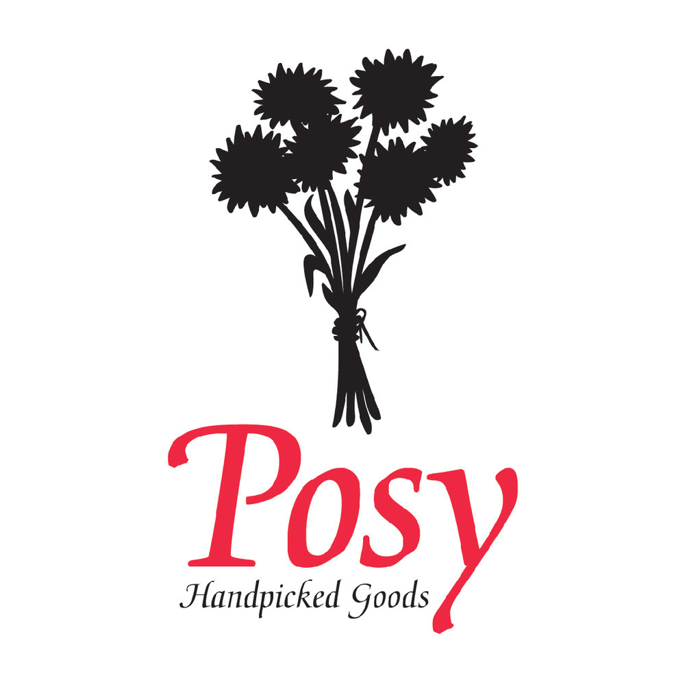 Posy - Artisional Craft Booth Sponsor 2017