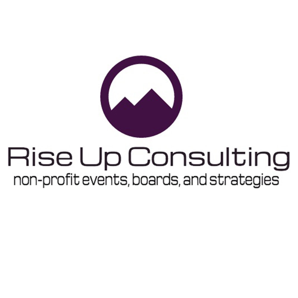 Rise Up Consulting-since 2017*